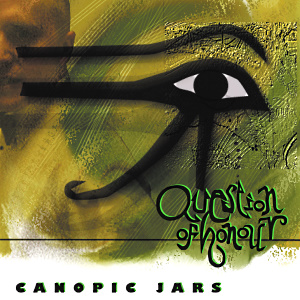 Question of Honour - Canopic Jars
